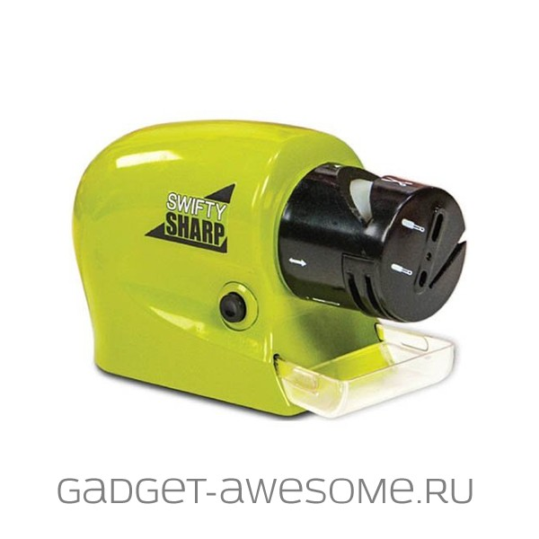 Точилка для ножей Swifty Sharp Tool and Knife Sharpener